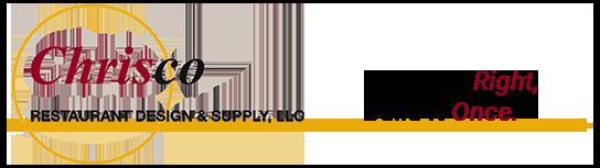 Chrisco Design Logo